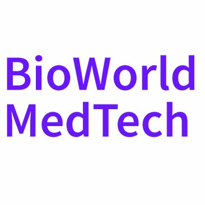 Logo BioWorld Medtech Superbranche article publication magazine